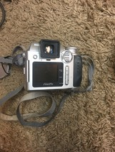 Fujifilm Finepix 3800 3.2MP 6x Zoom Digital Camera with Electronic Viewf... - $39.60