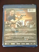 Blue Iguana (Canadian Blu-ray with USA Compatible Disc) BRAND NEW image 2