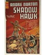 SHADOW HAWK by Andre Norton (1960) Ace pb - $9.89