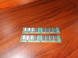 Set of (2) RAM Random Access Memory MC-452AB644F-A67 Nec 278030-002 Compaq- - $3.94