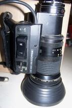 Nikon S13x9B1-EMS-20 TV Nikkor ED 9-117mm 1.7 Macro Camera Lens untested - $150.00