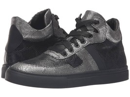 $295.00 Kenneth Cole Black Label Go The Distance Sneakers Italy Size 12 - $148.49