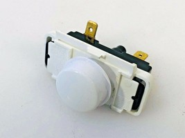 GE Washer Start Switch w/Button  WE04X10057 131628900  - $19.55
