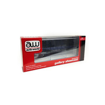 6 Car Interlocking Collectible Display Show Case for 1/64 Scale Model Ca... - $38.70