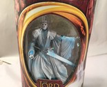 The Lord Of The Rings The Fellowship Of The Ring Twilight Ringwraith Toy Biz