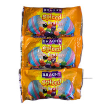 Brachs 14.5oz Spiced Jelly Bird Eggs 3 Bags (Jelly Beans) Candy New Fre Shipping - $24.74