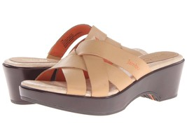 """Jambu """"Lily"""" Sandals Nude ~Size 8 EUC - $29.65"""