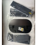 """Sony XBR-77A9G Stand Base With Screws & back covers """"see All Pictures """" - $128.69"""