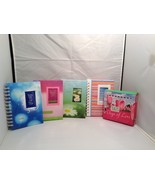 NEW Barbour Publishing Set of 4 Journals w Calendar  - $49.50