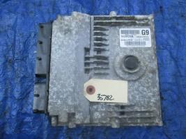 2012 Toyota Corolla engine computer 89661-0ZA40 OEM ECM Matrix 28335782 - $129.99