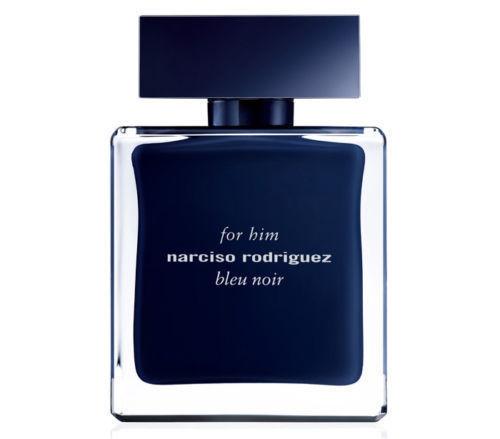 Narciso Rodriguez BLEU NOIR Eau de Toilette Cologne Spray MEN 3.3oz 100ml NEW - $59.34