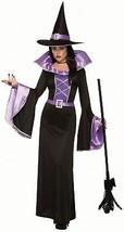 Fantasie Zauberin Kostüm, Damen, Halloween, Kostüm - $29.83