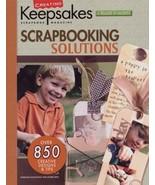 CK Scrapbooking Solutions - $6.93