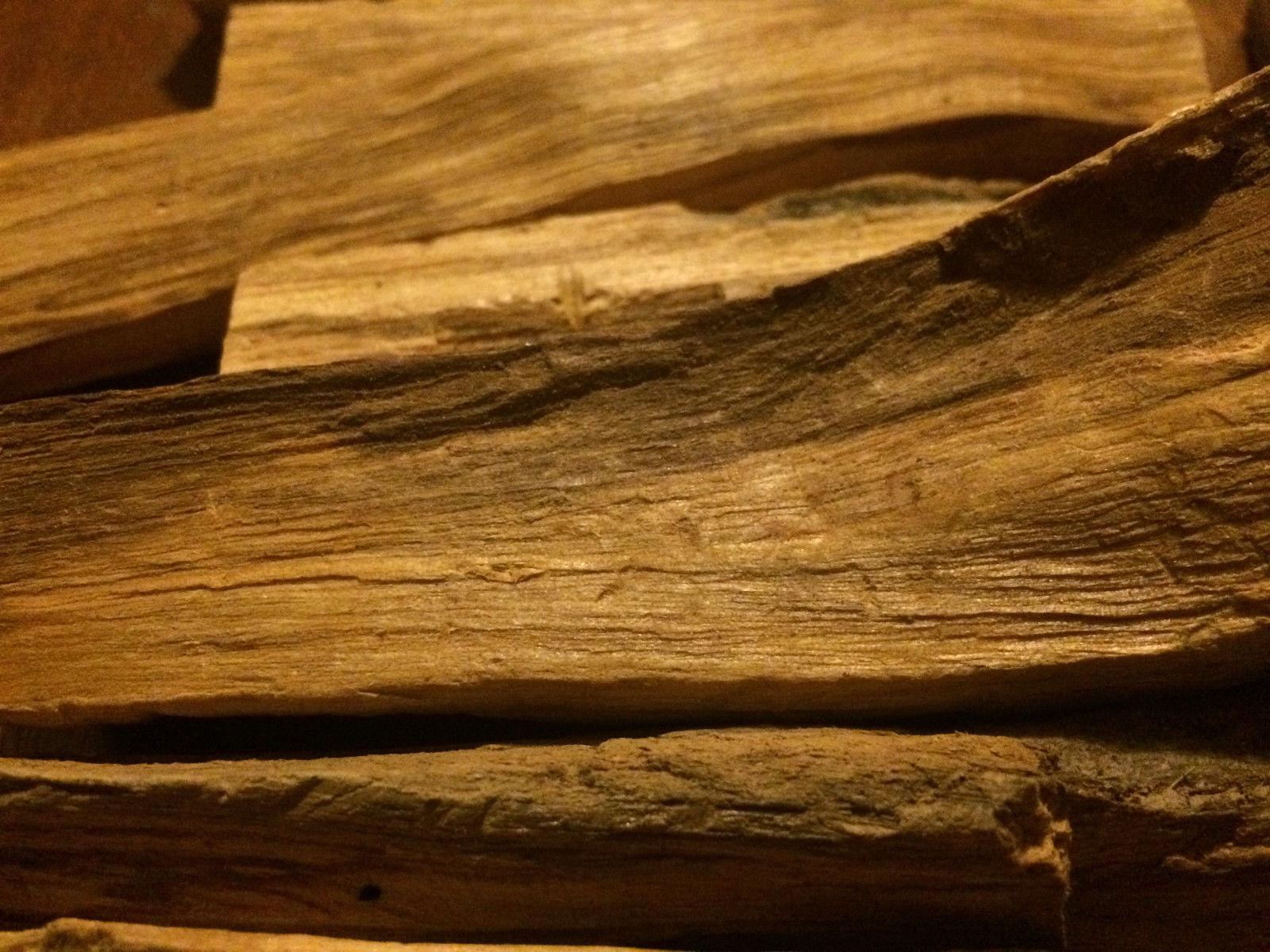 Palo Santo Incense Sticks (Bursera graveolens) 2 lb. Organic Peru