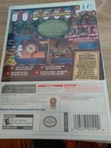 Nintendo Wii Wonder World Amusement Park ~ COMPLETE image 4
