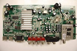 "Audiovox 26"" FPE2607DV PLV3132C-01-01 Main Video Board MotherBoard Unit"