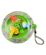 BOHS 36 Steps  Mini Puzzle Blance Educational Magic Intellect Ball Marbl... - $17.99