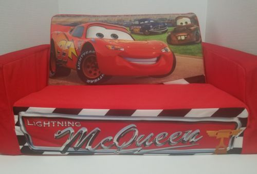 Astonishing Disney Cars Toddler 2 In 1 Flip Open Foam And 50 Similar Items Home Interior And Landscaping Ologienasavecom