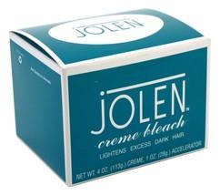 Jolen Creme Bleach, Original Formula - 4 oz - $12.97