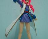 Mobile Suit Gundam SEED Destiny Lacus Clyne Mini Figure Hobby Japan Limited
