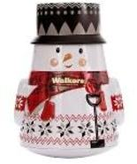 Walker's Snowman Wobbly Tin - $40.00