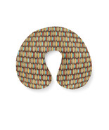 Surf Boards Retro Style Travel Neck Pillow - $28.99 CAD+