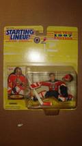 John Vanbiesbrouck Starting Lineup Florida Panthers1997 - $4.01