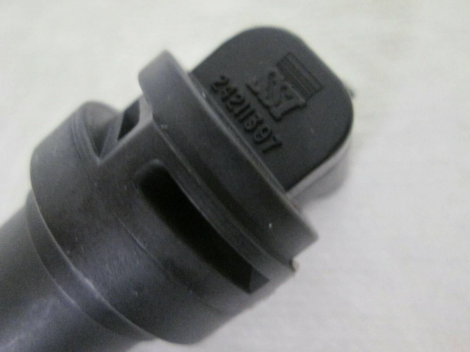 NEW AC Delco 24211397 Genuine GM Automatic Transmission Input Speed Sensor image 2