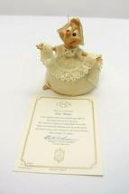 Lenox China Cinderella's SUZY MOUSE Figurine Disney Showcase - $94.00