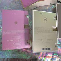 8 Pc Chanel Chance & Gabrielle EDP LOT 1.5mL (12ml Total) image 4