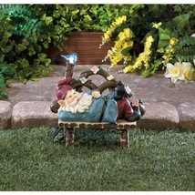 Solar Afternoon Nap Gnome - $45.00