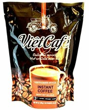 VietCafe 3-In-1 Instant Vietnamese Coffee Mix 20 Sachets x 20 g ( Pack o... - $54.44
