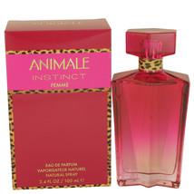 Animale Instinct By Animale For Women 3.4 oz EDP Spray - $23.65