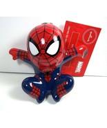 Hallmark Marvel Spider-Man figural Christmas ornament 2020 NWT - $9.46