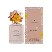 Marc Jacobs Daisy Eau So Fresh Eau De Toilette Spray 4.2oz 125ml For Women - $68.59