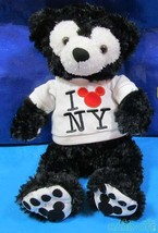 Disney Plush Doll 0400152651981 Black Duffy Character Goods - $424.57
