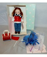 """Madame Alexander 8"""" Doll Going To The Big Game 47235 - $41.58"""