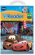 VTech - V.Reader Software - Disney's Cars - Cars 2 - $7.44