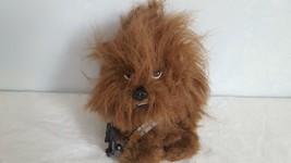 """2014 Plush Mini 6"""" Fabrikations Funko Star Wars Chewbacca Lucasfilm Disney - $4.94"""