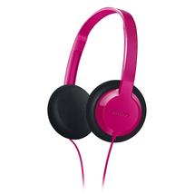 Philips SHK1000PK/28 Kids-On Ear Headphone, Pink - €9,30 EUR