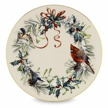 Lenox Winter Greetings Salad Plate NEW (s) - $25.73
