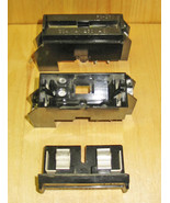 CEB (PS-230) 30 AMP MAX, 120/240 VAC FUSE HOLDER & FUSE BLOCK (SET) ~ MI... - $99.99
