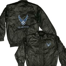 U.S. Air Force Genuine Leather Jacket - $187.06+