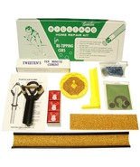 Tweeten's Cue Repair Kit For Fixing Pool Cue Tips - $14.11