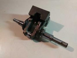 John Deere Kawasaki Engine Crankshaft And Counterweight AM105462 M93951 - $87.82