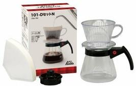 *Carita drip set 101-D set N (for 1-2 people) # 35165 - $25.10