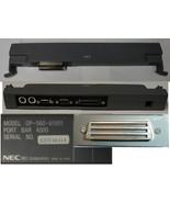 NEC Versa 4000 OP-560-61001 Port Replicator Bar 4050c 4080h - $5.44
