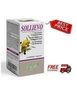 Aboca Sollievo Bio 45 Tabs *constipation* - $19.77