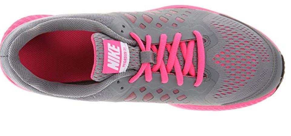 Nike Zoom Pegasus 31 GS Size 6 M (Y) EU 38.5 Youth Kid's Running Shoes 654413
