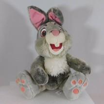 "Thumper 16"" Plush Disney World Soft Bunny Bambi - $14.89"